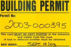 Building Permit Chesterfield VA Roofing